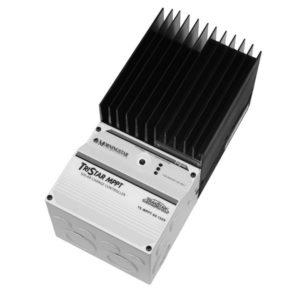 Regulador Maximizador Tristar TS-MPPT-45 45A