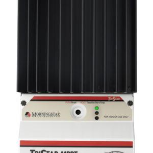 Regulador Maximizador Tristar TS-MPPT-60 60A