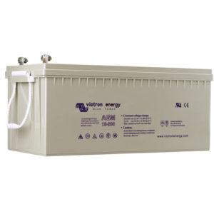Batería AGM Victron Energy 12v 220Ah