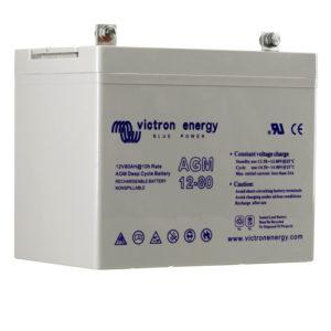Batería AGM Victron Energy 12V 90Ah