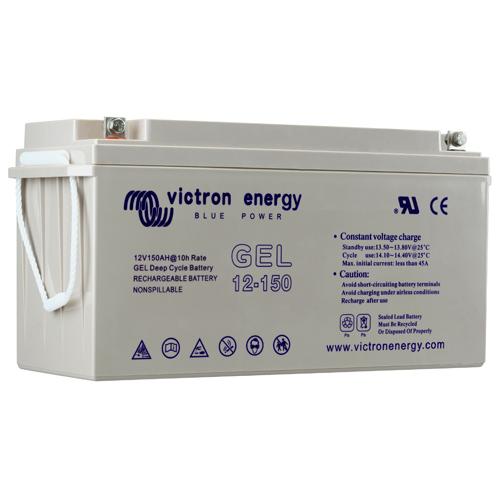 Batería Gel Victron Energy 12V 165Ah