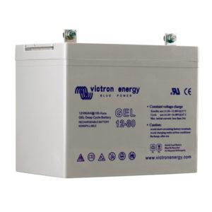 Batería Gel Victron Energy 12V 60Ah