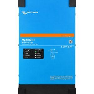 Inversor Cargador Victron Energy MultiPlus-II 48/3000/35