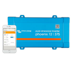 Inversor Phoenix Inverter VE.Direct 24V 500VA
