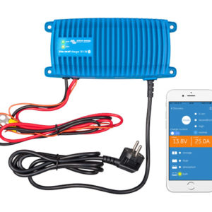 Cargador de Baterías Blue Smart IP67 12V 7A Waterproof