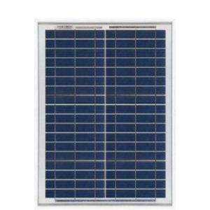 Placa Solar Victron Energy 30Wp 12V Policristalina